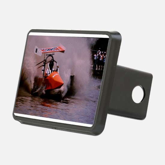 Naples Florida Swamp Buggy Racer Hitch Cover