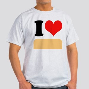 I heart Twinkies Light T-Shirt
