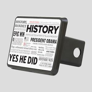 Obama 2008 Historic Headline Collage