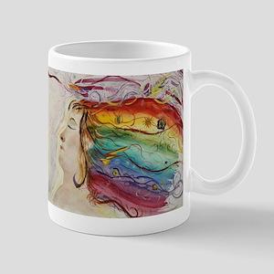 Awakening Consciousness Mug