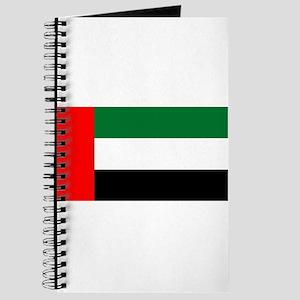 UAE - National Flag Journal