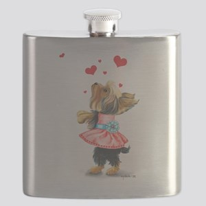 Love without ends Flask