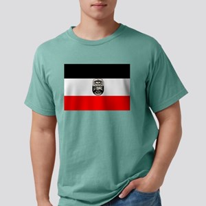Togo - National Flag - 1884-1914 Mens Comfort Colo