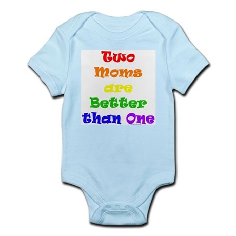 Trust Me My Moms A Social Worker Body Suit Cute Infant Bodysuit Baby Romper CafePress