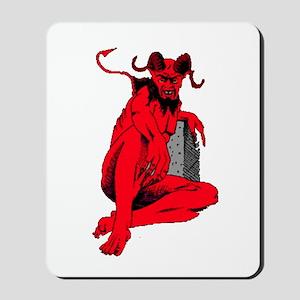 Lucifer Mousepad