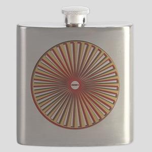 WWFDwheel Flask