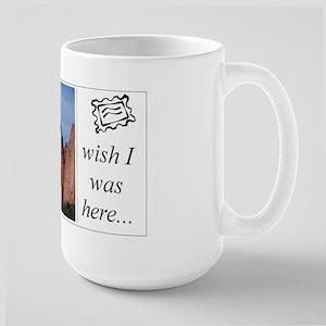 Large Mug - GoG/Cheyenne