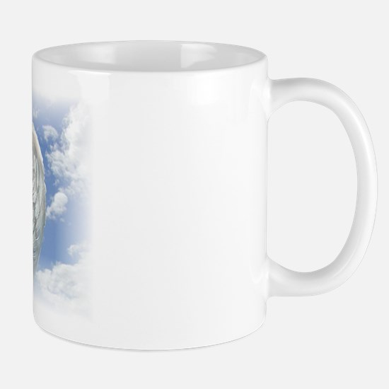 Little Angel Mug