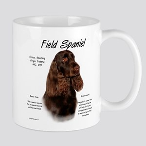 Field Spaniel 11 oz Ceramic Mug
