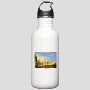 William Turner Venice Stainless Water Bottle 1.0L