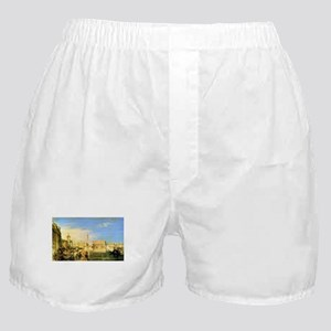 William Turner Venice Boxer Shorts
