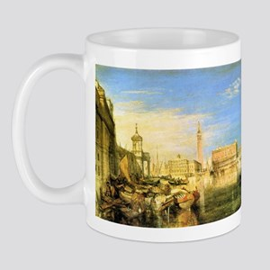 William Turner Venice Mug