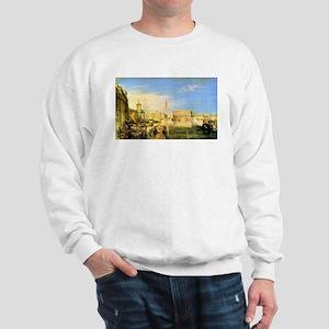 William Turner Venice Sweatshirt