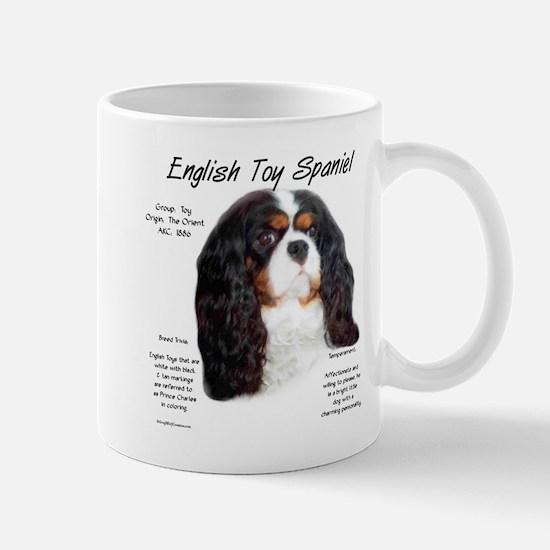 English Toy (prince charles) Mug