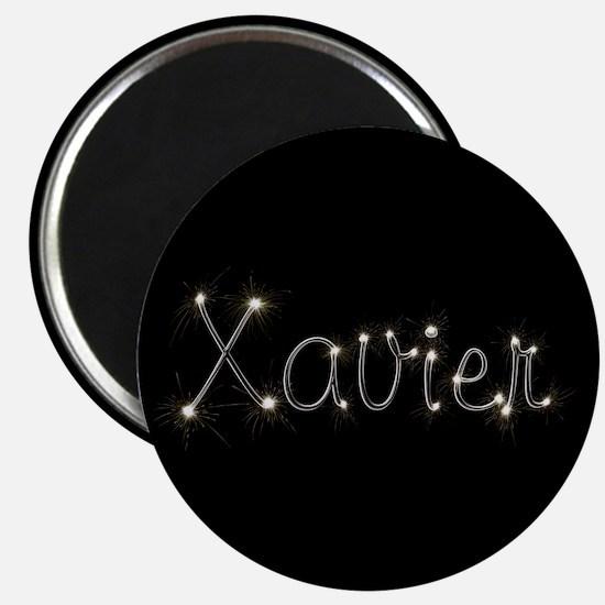 Xavier Spark Magnet