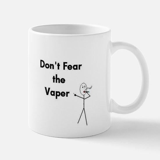 Don't Fear the Vaper Mug