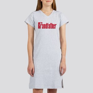The Grandfather Women's Nightshirt