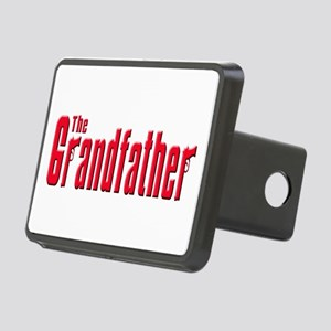 The Grandfather Rectangular Hitch Cover