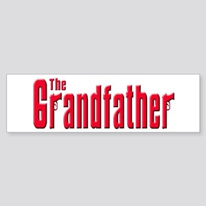 The Grandfather Sticker (Bumper)