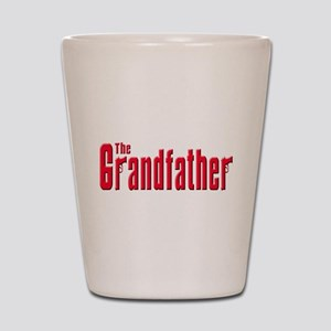 The Grandfather Shot Glass