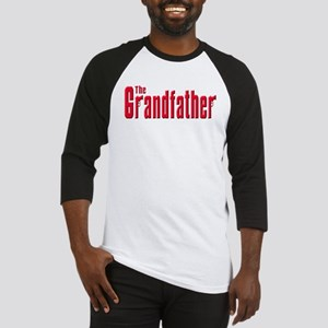 The Grandfather Baseball Jersey