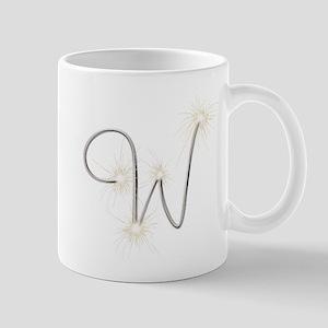 W Spark Mug
