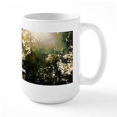 Decision Time Large Mug