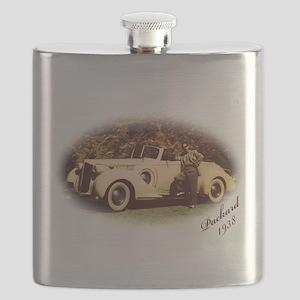 Packard Flask