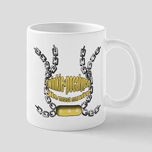 Twinkie-pocalypse 2 Mug