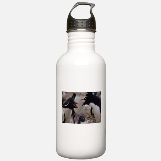 Yadda Yadda Yadda Water Bottle