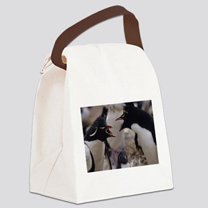 Yadda Yadda Yadda Canvas Lunch Bag