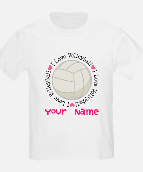 Volleyball t shirts cafepress for Volleyball custom t shirts