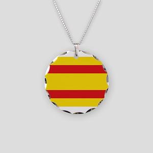 Spain - Merchant Marine - 1785-1927 Necklace Circl