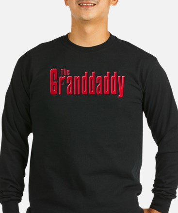 The Grandfather T