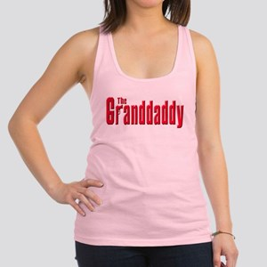 The Grandfather Racerback Tank Top