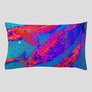 Bright Coy Pillow Case