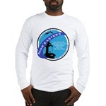 noreaster 2008 Long Sleeve T-Shirt