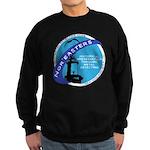 noreaster 2008 Sweatshirt (dark)