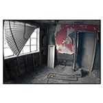 Abandoned Office 241X Poster