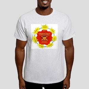 On TIme VIsion Symbol Light T-Shirt