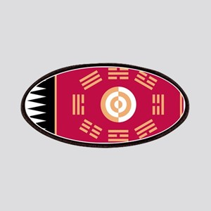 South Korea - Josean Dynasty - Pre-1800 Patch