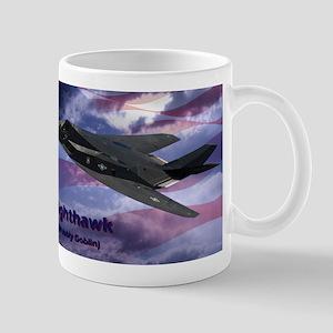 Stealth Fighter Mug