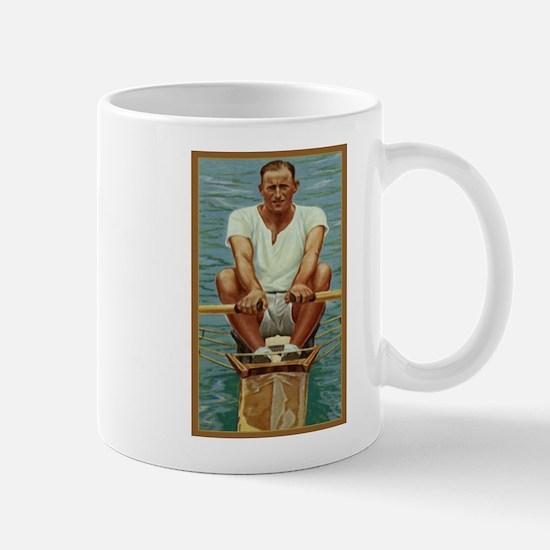 The Rower Mug