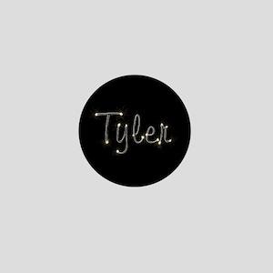 Tyler Spark Mini Button