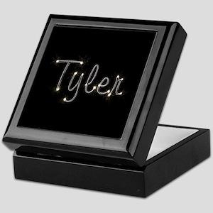 Tyler Spark Keepsake Box