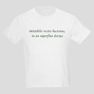Latin Kids T-Shirt