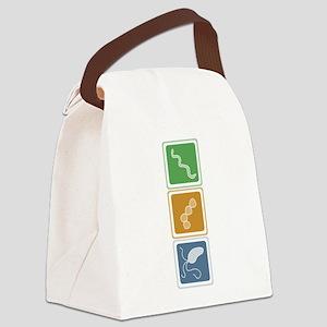beauttans Canvas Lunch Bag