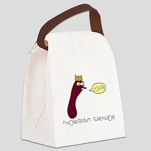 tb2 Canvas Lunch Bag