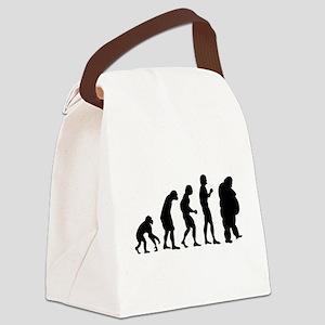 evo Canvas Lunch Bag