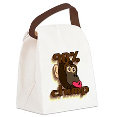 Culture Canvas Lunch Bag